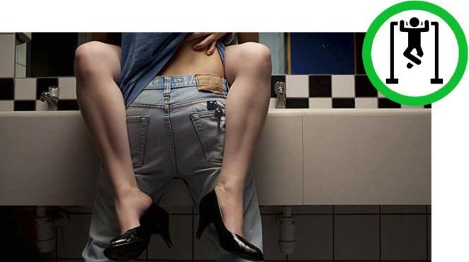 trening na zbicie wagi schudnięcie